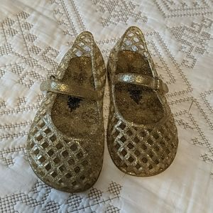 ON Gold Jellies Toddler 8